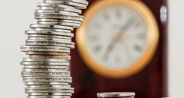 Elektronisk tidsregistrering i stedet for stempelur til løn og timeregistrering