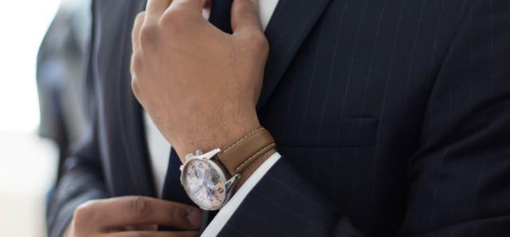 Ta' dig godt ud til jobsamtalen med den rigtige påklædning