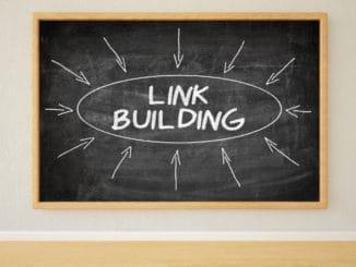 Er der fortsat behovfor linkbuilding
