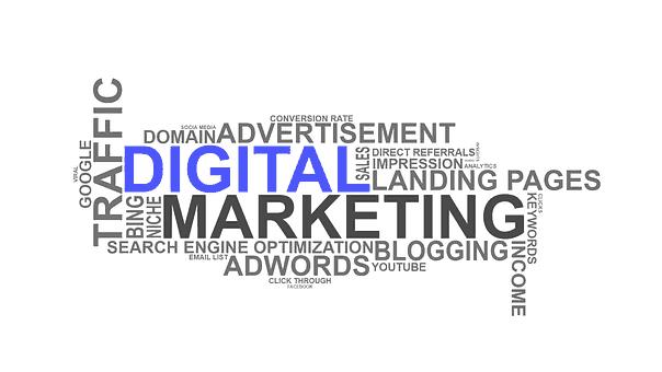 3 grunde til at benytte digital markedsføring som iværksætter