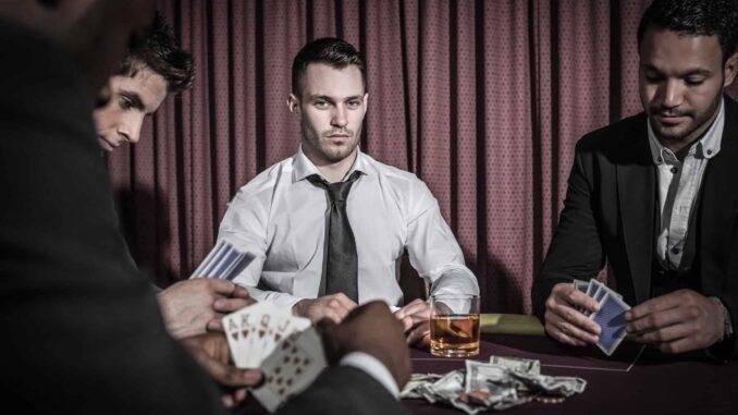 Rig pokerspiller